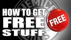 How To Use Coupon Codes For Free Stuff! - Chemical Guys Car Care