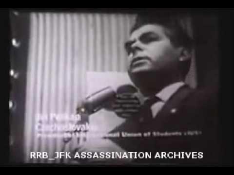 CIA: Charity, NGO, Think Tank, Media, NWO Funding 2of5