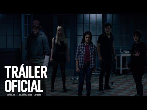 Los Nuevos Mutantes | Tráiler 2 Subtitulado | Próximamente - Solo en cines