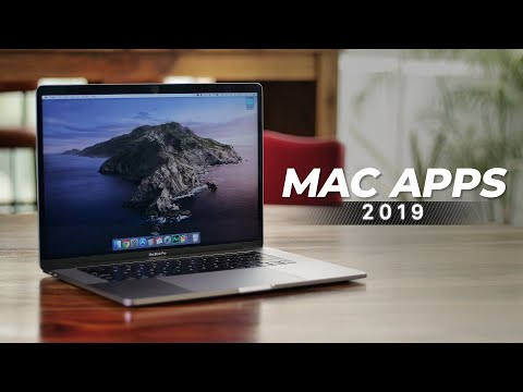 10 Must Have Mac Apps Of 2019!