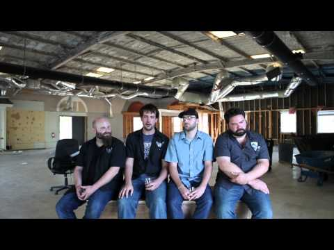 Egan's Oast Interview - 720p HD