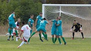 Арда (Кърджали) - Борислав 2009 (Първомай) 2:2 V кръг от Югоизточна Трета лига 2016/17
