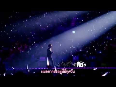 [KARAOKE THAISUB] EXO - Love Love Love @ TLP IN SEOUL