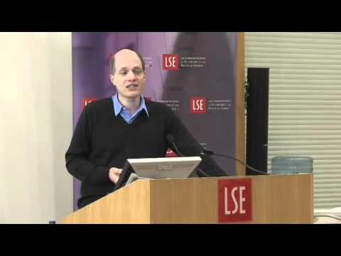 LSE Events | Alain de Botton | The Pleasures and Sorrows of
