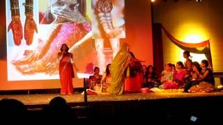 Mehndi hai - Sangeet song by Snehal Kothari