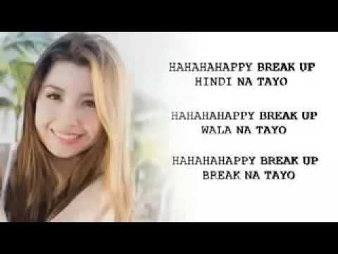 Happy Break up Minus One