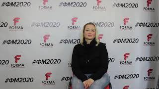 ФМ2020 Васильева Ольга