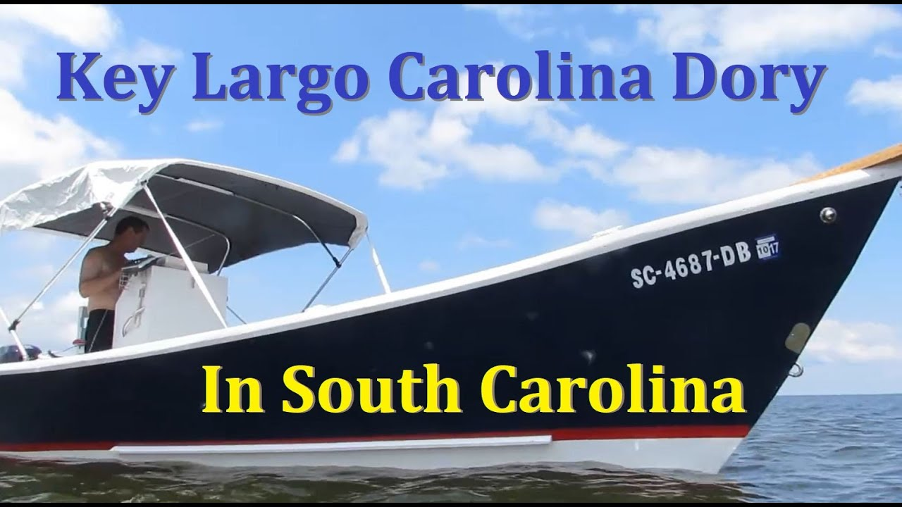 Key Largo Carolina Dory by James David Rawlins - YouTube