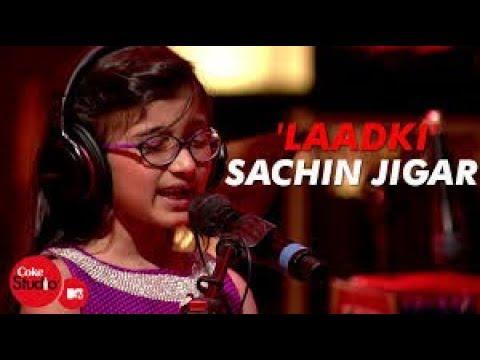 'Laadki' - Sachin-Jigar, Taniskha S, Kirtidan G, Rekha B - Coke Studio@MTV🎤 by milan kakadiya