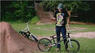 BMX Biking : How to Choose a BMX Bike