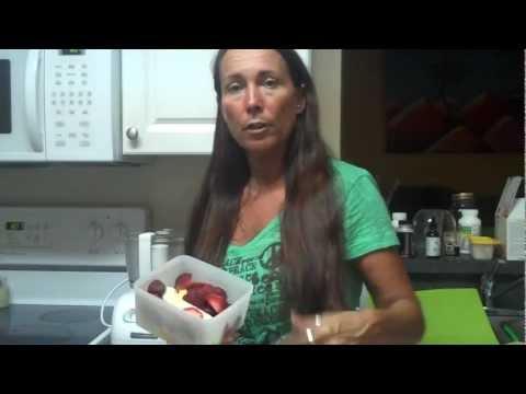 How To Make Fresh Fruit