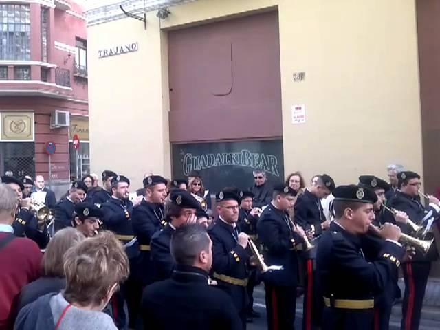 Danza Kuduro. CCTT Ntra. Sra. de los Dolores y la Soledad. Alhama de Murcia