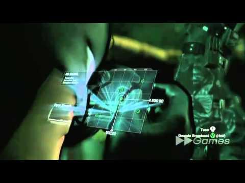 Batman: Arkham City - Enigma Conundrum (Side Mission)