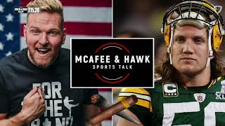 McAfee & Hawk Sports Talk | Wednesday July 15th, 2020