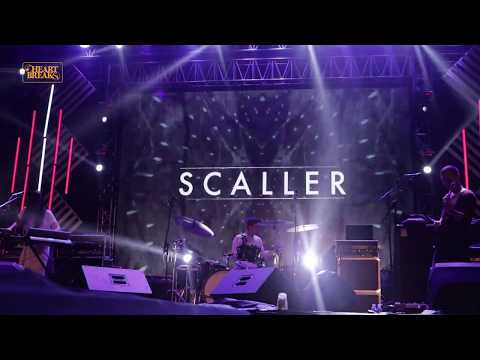 Scaller - Move In Silence