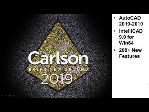 Introduction to Carlson 2019