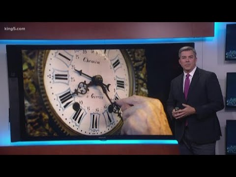 What Does It Mean For Washington If California Changes Daylight Saving Time