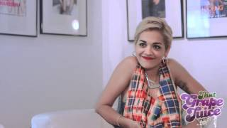 Rita Ora Talks Rihanna Comparisons, R.I.P, Roc Nation and Beyonce