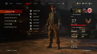 COD WW2 Version 1.10 RELEASED! (PATCH NOTES): NEW DLC WEAPONS, BUG FIXES, CHANGES, ADDITIONS & MORE!