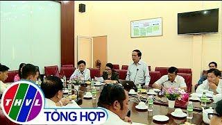 THVL | Ban Văn hóa xã hội khảo sát việc thực hiện Luật Thanh niên tại Trường Đại học Cửu Long