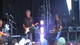 Tom Cochrane and Red Rider White Hot Fathers Day Burlington 09