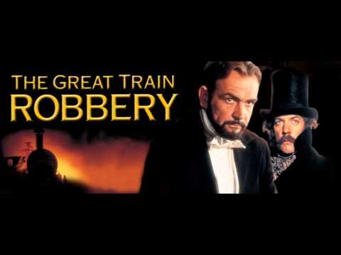 Muzyka filmowa,Soundtrack,Jerry Goldsmith,The Great Train Robbery - End Title