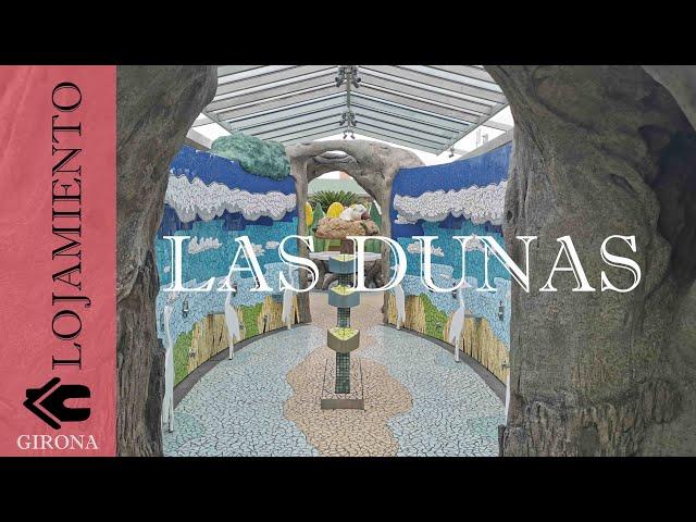Camping Bungalow Park las Dunas Costa Brava | Girona