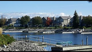 Mariners Haven Collingwood Waterfront Real Estate