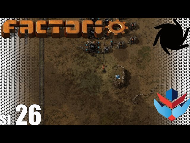Factorio MP with NOG - S01E26 - Checking up on the Ores