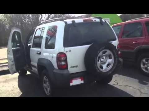 Elegant 2007 Jeep Liberty Review   YouTube