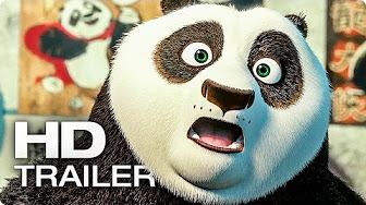 Kung Fu Panda 3 Ganzer Film