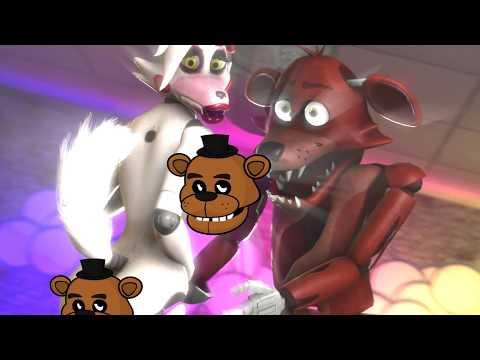 [SFM FNAF] Foxy and Mangle! (Five Nights at Freddy's)