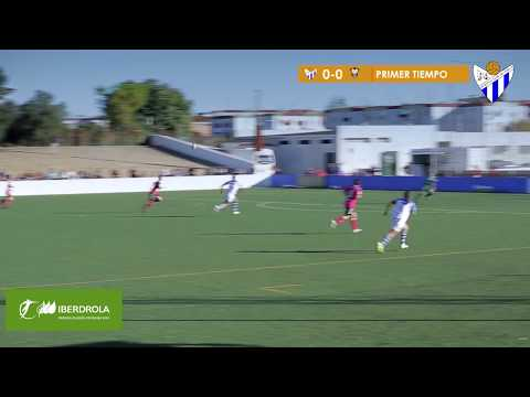 Fundación Cajasol Sporting 2 - Fundación Albacete Nexus 0