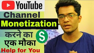 Simple Method to approve under review youtube channel after completing 4k Hours  || Tech Indian