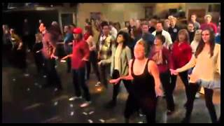 The Big Bang Theory Flashmob 2014!!!