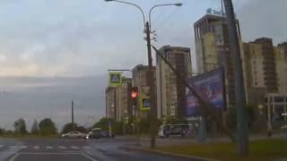 Новостройки намывных территорий Васильевского острова(, 2016-07-09T21:26:35.000Z)