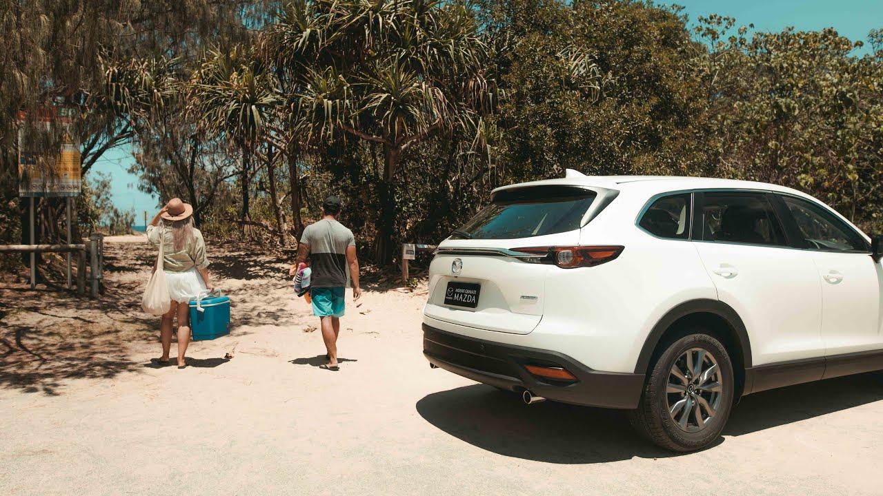 Living My Best Life - Sunshine Coast Adventures