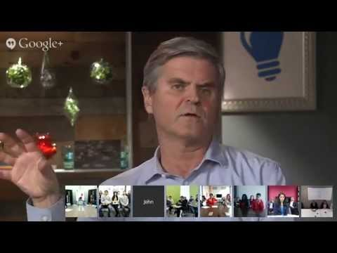 Entrepreneurship Across the Nation - A Discussion with Steve Case