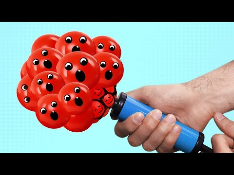 Amazing fruits love to prank on each other - Goodland #39