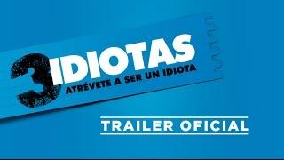 Tres idiotas pelicula mexicana estreno