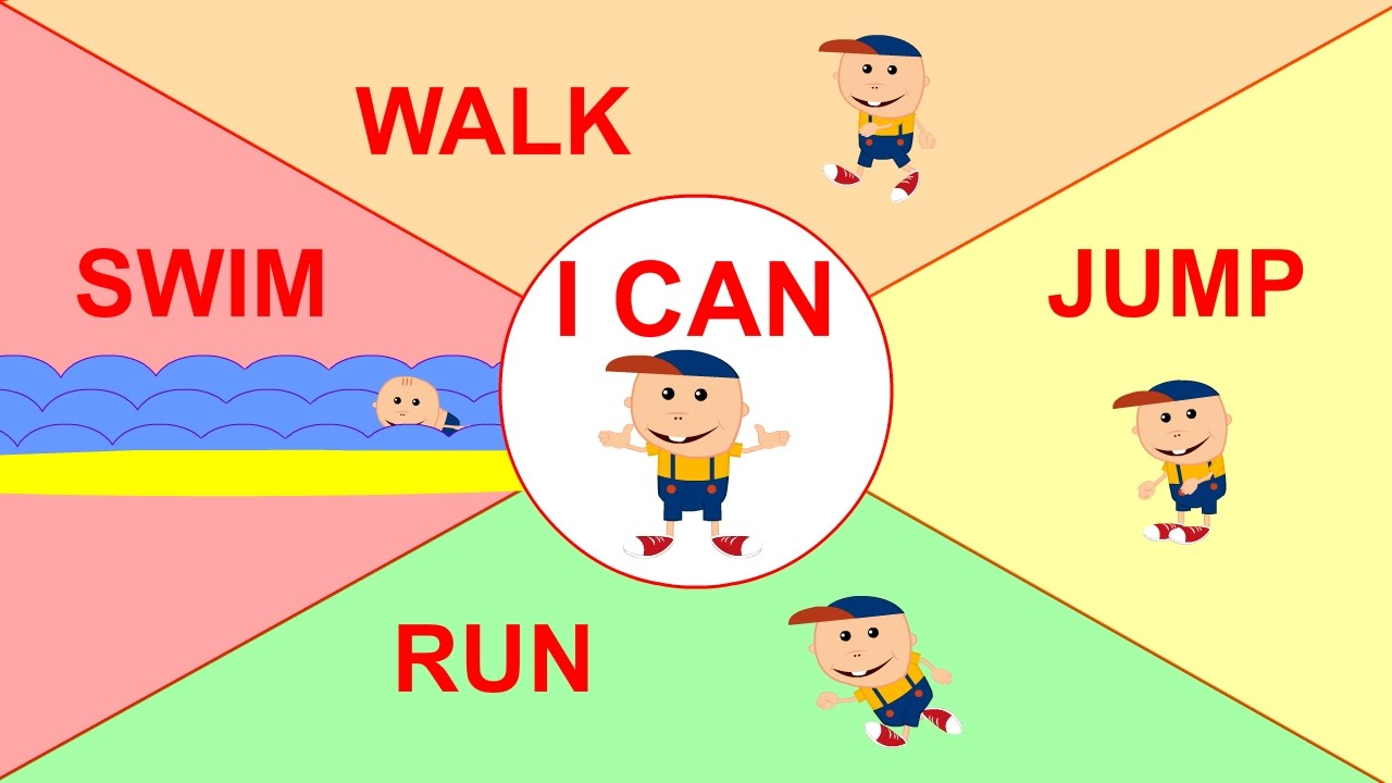 i can simple song for children learning english youtube - Pictures For Children