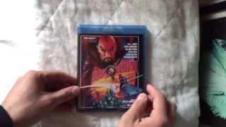 Baixar Flash Gordon Blu Ray - Unboxing
