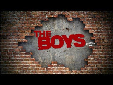 The Boys - Tráiler Oficial | Prime Video