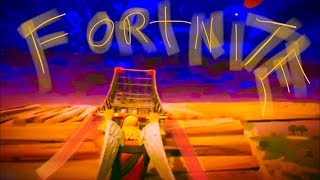 The shopping cart 👍🏻🛒🛒🛒FORTNITE the OrangeGuy great 😀