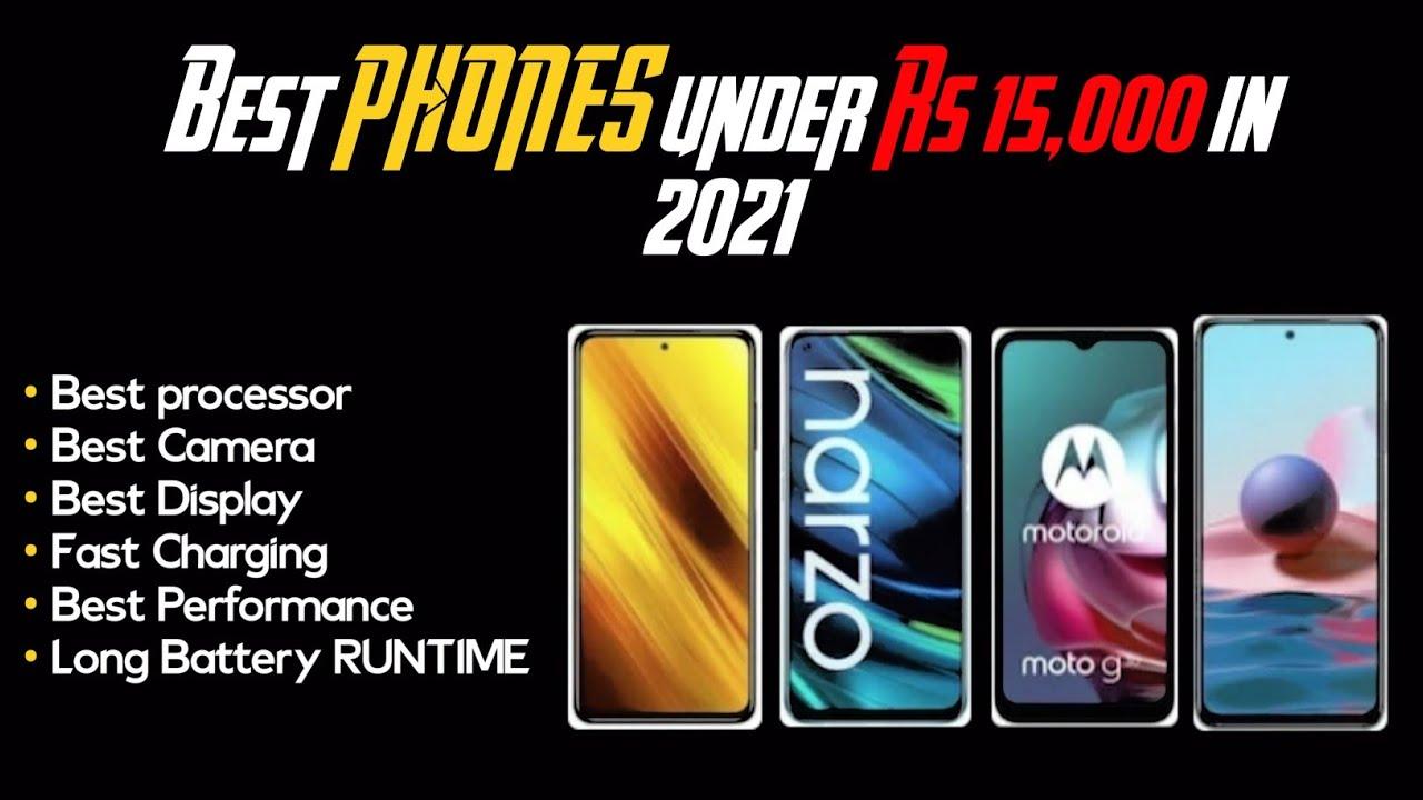 Download Top 5 Best PHONES under Rs 15,000 | Best PHONES under 15000
