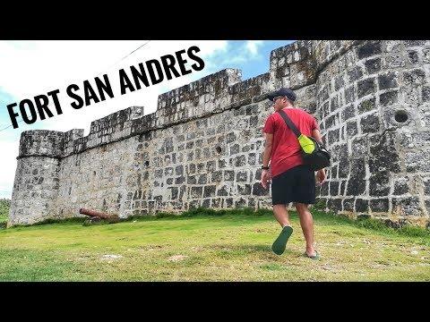 Vlog 16_Fort San Andres