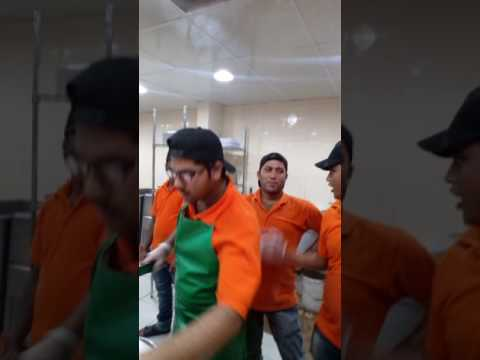 hotel job saudi arebia