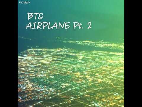 BTS - AIRPLANE PT 2 [INDO LIRIK]