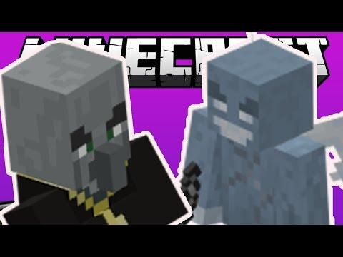 Minecraft  - RU-
