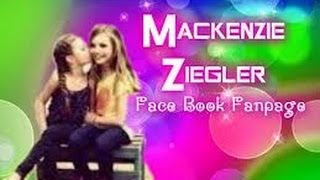 Mackenzie Ziegler Vs. Asia Ray